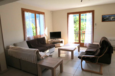 Picture of the apartement Le Menil