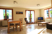 Picture of the apartement L'Obiou